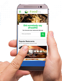 Download the eFoodHQ app here